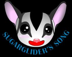 ชูการ์ไกรเดอร์ Sugarglider's Songz